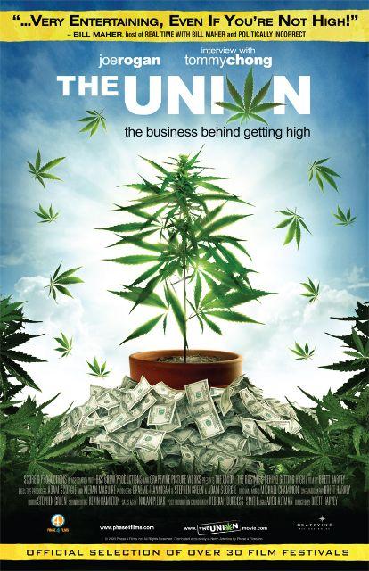 Te tiro la Posta sobre la Marihuana